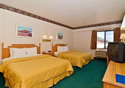 Comfort Inn Camp Verde Photo
