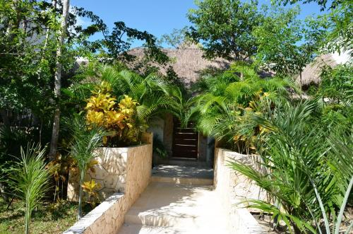 Stay in Tulum! Photo