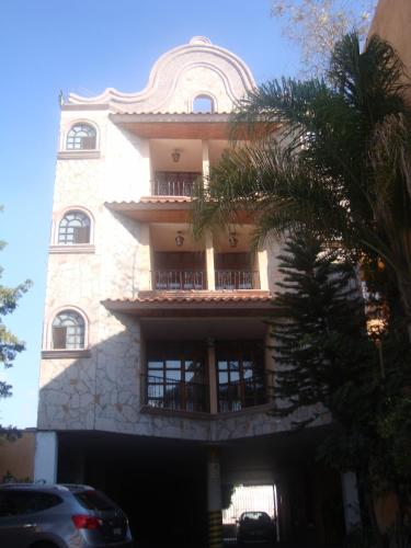 Hotel Villa Manzanares Photo