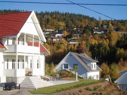 Photo of Døblane Bed & Breakfast Hotel Bed and Breakfast Accommodation in Vennesla N/A