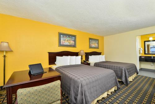 Econo Lodge North Charleston Photo