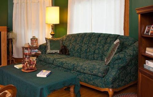 The Sawyer House Bed & Breakfast Photo