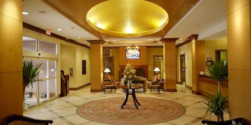 Hotel Executive Suites Photo