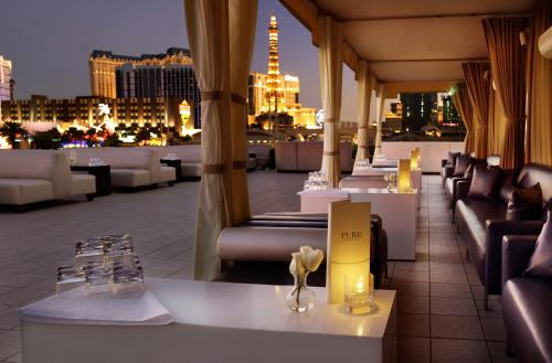 Nobu Hotel at Caesars Palace Photo