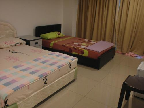 Hotel Miri Waterfront Homestay