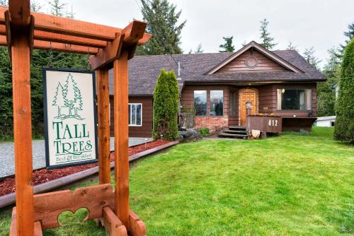 Tall Trees Bed & Breakfast Photo