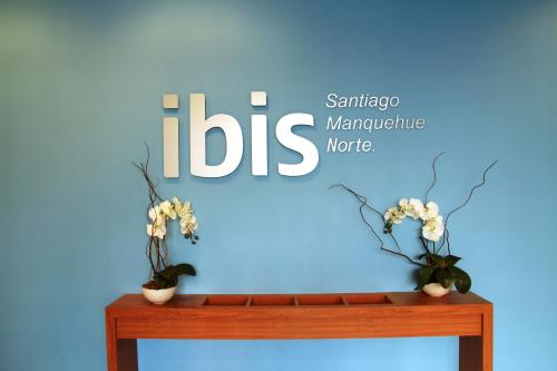 Ibis Santiago Manquehue Norte Photo