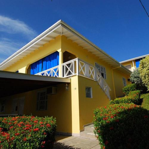 Domicil new on triphobo 19 old lighthouse road bacolet point tobago