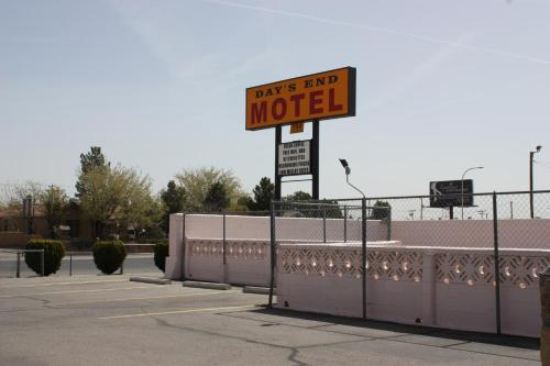 day 39 s end motel las cruces nm united states overview. Black Bedroom Furniture Sets. Home Design Ideas