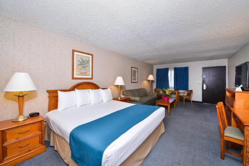 AMERICAS BEST VALUE INN DOWNTOWN
