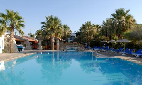 Ortakent Tamarisk Beach Hotel contact
