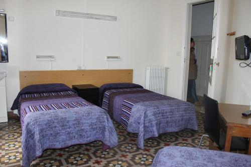 Hostal Ribagorza photo 32
