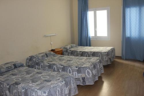 Hostal Ribagorza photo 42