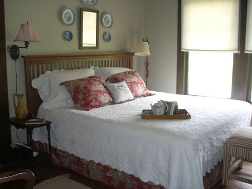 The Old Place Bed and Breakfast Photo