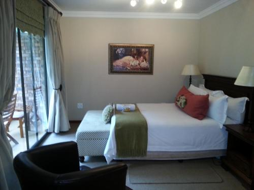 Stirling Manor Boutique Guest House Photo