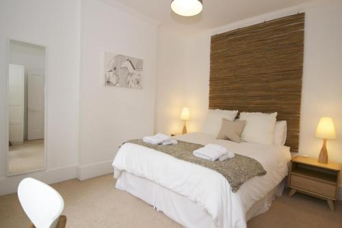 Hotel Gower Street Apartments thumb-4