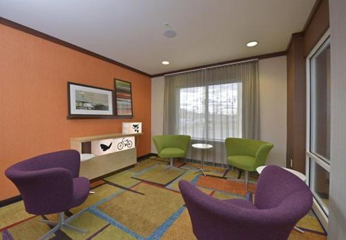 Fairfield Inn and Suites by Marriott Williamsport Photo