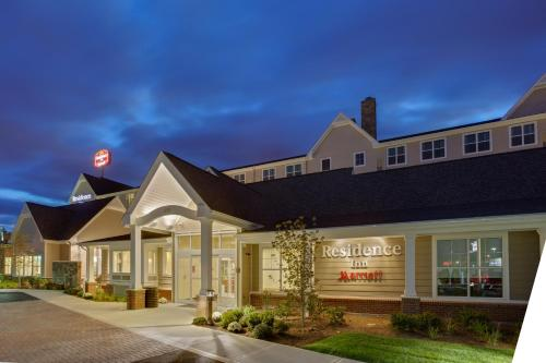 Picture of Residence Inn by Marriott Springfield Chicopee