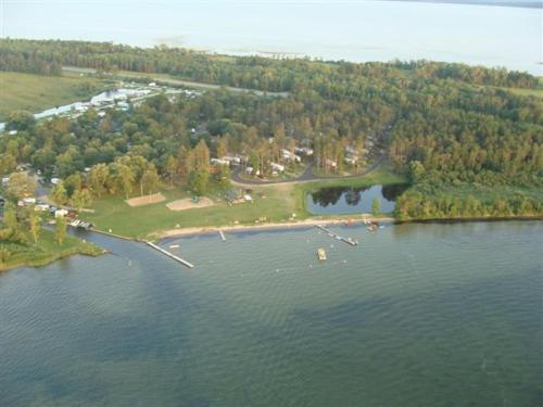 Stony Point Resort & Campground Photo