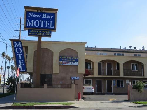 Hotel New Bay Motel