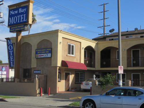 New Bay Motel Photo