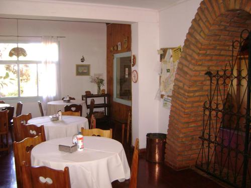 Hosteria Helvecia Photo