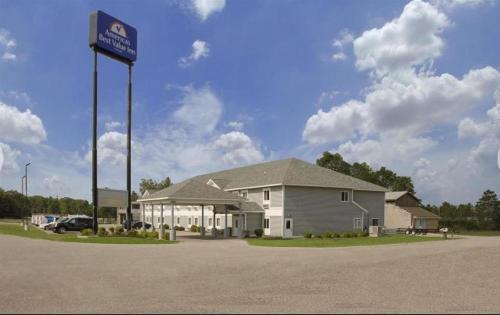 Americas Best Value Inn - Gaylord Photo