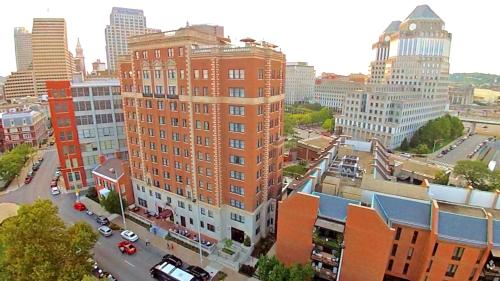 Residence Inn by Marriott Cincinnati Downtown/The Phelps Photo