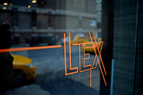 Lex Hotel NYC Photo