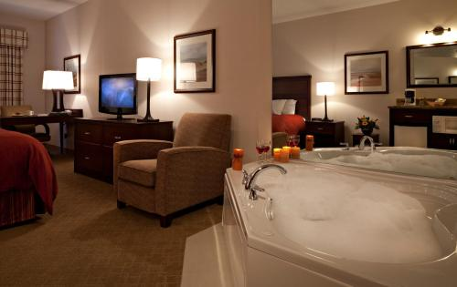 Country Inn And Suites By Carlson Calgary Airport - Calgary, AB T2E 8V8