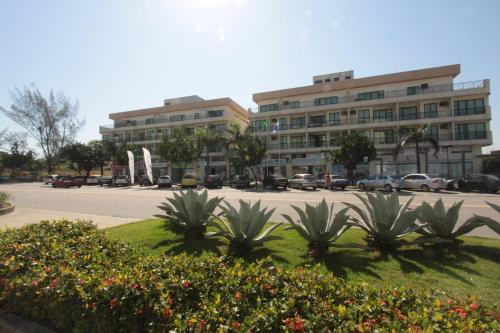 Praia do Pontal Apart Hotel, Рекрейо-дос-Бандейрантес