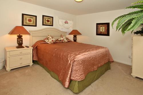 Windsor Hills by Orlando Supreme Vacation Homes Photo