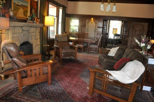 TouVelle House Bed and Breakfast Photo