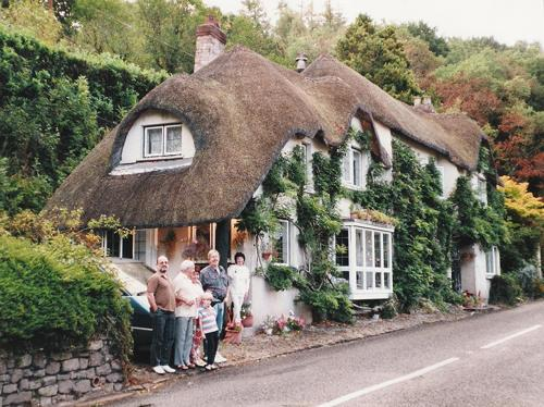 Mole Cottage B&B