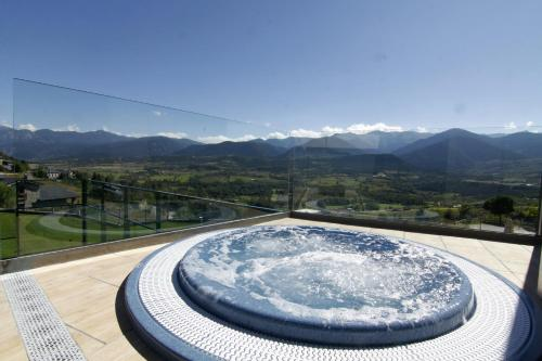 Cerdanya Resort & Spa, Prullans