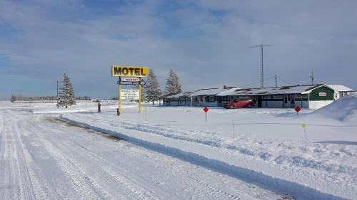 Wolseley Motel Photo