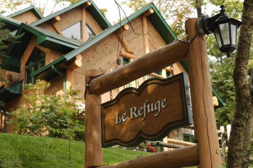 Auberge Le Refuge Photo