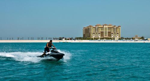 Marjan Island Resort & Spa Managed By Accor, Ras el Kaïmah