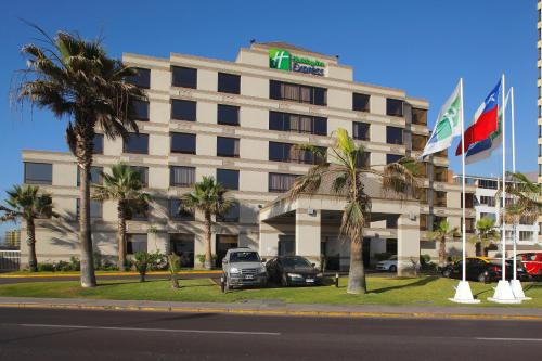 Holiday Inn Express Iquique Photo