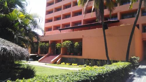 Hotel de Cuautla Photo