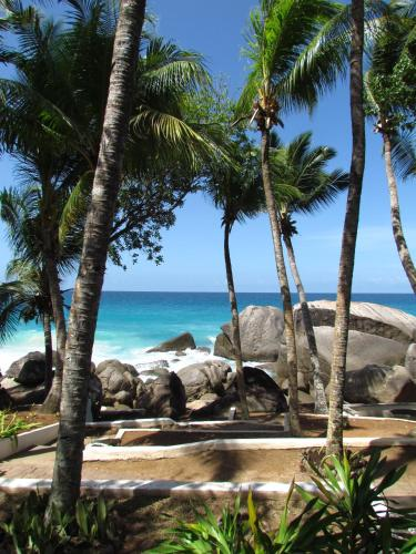 Find cheap Hotels in Seychelles