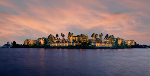 Loews Coronado Bay Resort - Coronado, CA 92118