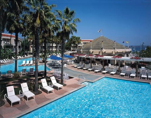 Loews Coronado Bay Resort Photo
