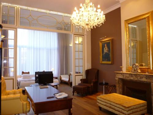 Best Western Plus Park Hotel Brussels photo 22