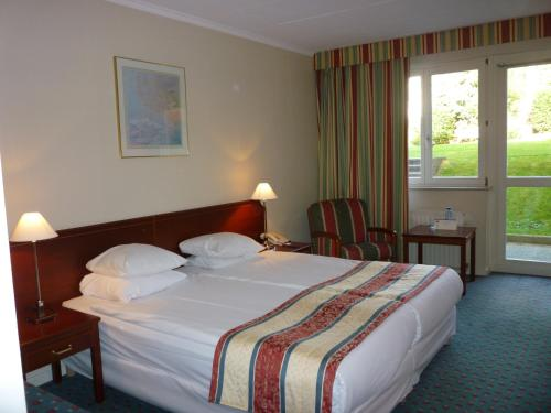 Best Western Plus Park Hotel Brussels photo 25