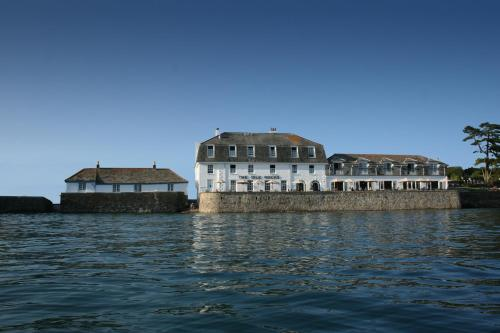 Harbourside, Saint Mawes, TR2 5AN, England.
