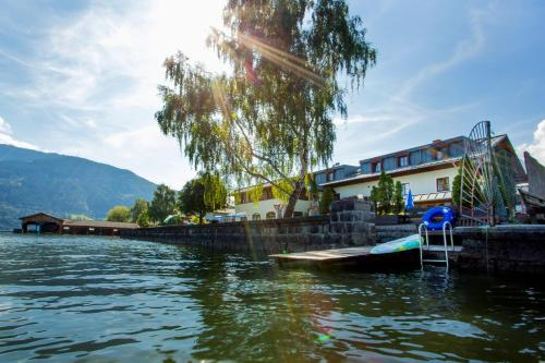 Hotel Junges Hotel Zell Am See