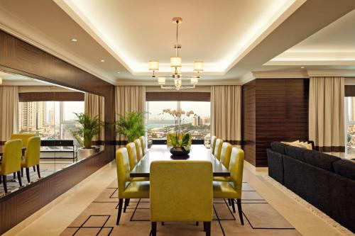 Grosvenor House, A Luxury Collection Hotel, Dubai photo 30