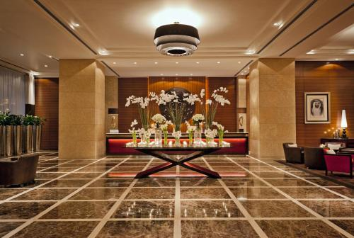 Grosvenor House, A Luxury Collection Hotel, Dubai photo 41