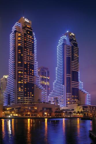 Grosvenor House, A Luxury Collection Hotel, Dubai impression
